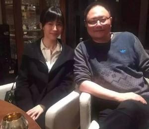 阅读:罗振宇联合徐小平投资Papi酱1200万