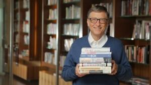 比尔盖茨最喜欢这10本书,你读过几本?
